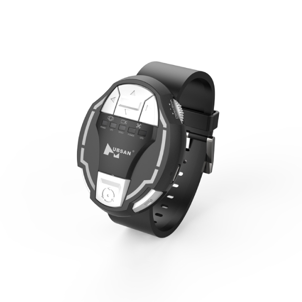 HT006 GPS WATCH - Click Image to Close
